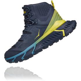 Hoka One One Tennine Hike GTX Shoes Women, blauw